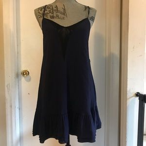Lovers and friends dress size medium